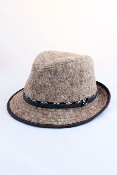 Léon feutre de laine