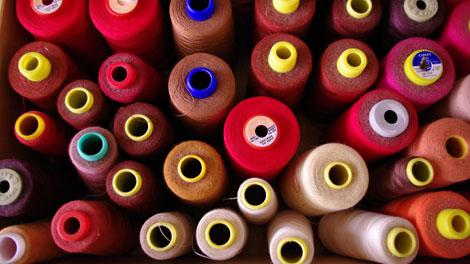 Chapoloka - Les fils de couleur